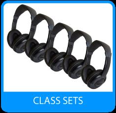 Class Sets