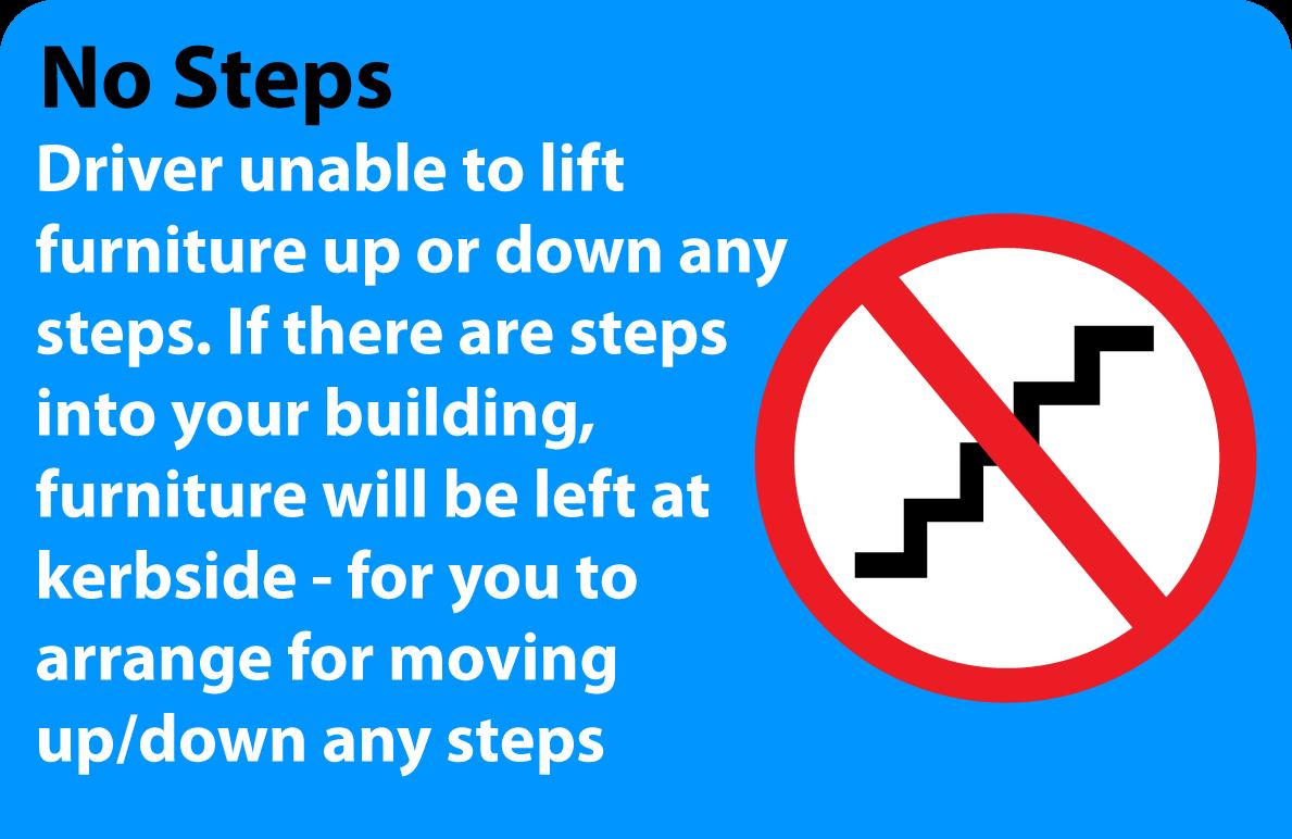 No Steps